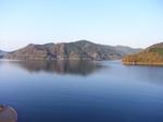 宮ヶ瀬湖畔の紅葉1.JPG