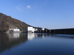 宮ヶ瀬湖遊覧船から見る宮ヶ瀬ダム2.JPG
