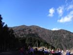 大山見晴らし台