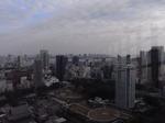 東京タワー大展望台からの景色(東京湾方面).JPG