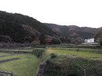 日向薬師付近の里山