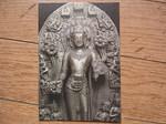 インドの仏展のカサルパナ観音立像.JPG