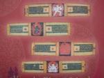 インドの仏展の八千頌般若波羅蜜多経.JPG