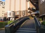 リーガロイヤルホテル広島商業施設入口2.JPG