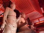 上淀廃寺跡の如来・菩薩巨大仏像三体2.JPG