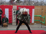 曽我梅林2013別所会場寿獅子舞2.JPG