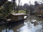 根津美術館庭園池1.JPG