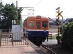 ローカル線銚子電鉄の車両