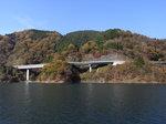 宮ヶ瀬湖遊覧船からの景色3.JPG