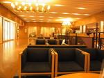 いわきワシントンホテル椿山荘エントランスロビー.JPG