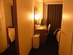 いわきワシントンホテル椿山荘客室内.JPG
