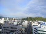 いわきワシントンホテル椿山荘客室内からの景色1.JPG