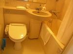 いわきワシントンホテル椿山荘客室内トイレ便座.JPG