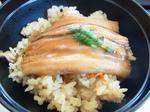 グランドプリンスホテル広島トップオブヒロシマ穴子丼1.JPG