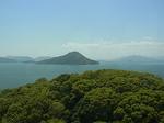 トップオブヒロシマから眺める瀬戸内海2.JPG