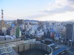 ホテルクレメント徳島客室内からの眺め2.JPG