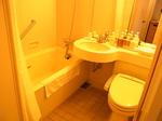 ホテルクレメント徳島客室内バスルーム.JPG