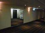 ホテルザ・エルシィ町田客室フロアーエレベーターホール.JPG