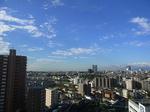 ホテルザ・エルシィ町田客室内からの眺望1.JPG