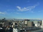 ホテルザ・エルシィ町田客室内からの眺望2.JPG