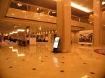 リーガロイヤルホテル広島フロントロビー1.JPG