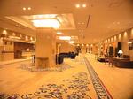 リーガロイヤルホテル広島フロントロビー2.JPG