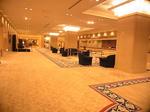 リーガロイヤルホテル広島フロントロビー3.JPG