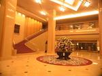 リーガロイヤルホテル広島フロントロビー4.JPG
