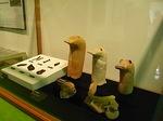 上淀白鳳の丘展示館鳥の埴輪2.JPG