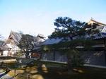 京都金閣鹿苑寺の書院.JPG