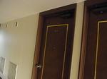 四日市シティホテル613号室入口ドア.JPG