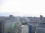 四日市都ホテル客室からの景色1.JPG