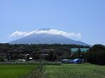 忍野八海周辺から望む忍野富士.JPG