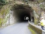 本耶馬溪青の洞門トンネル入り口3.JPG