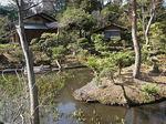 根津美術館日本庭園1.JPG
